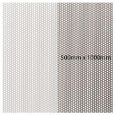 0.5mm Perf Sheet 304 x 0.4mm T (50x100)